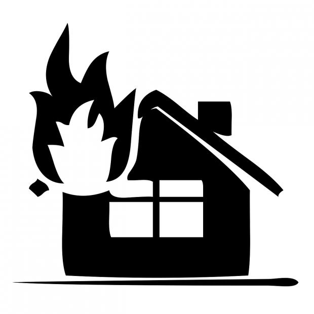 seguridad contra el fuego