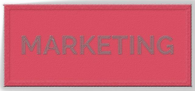 negocios de marketing y publicidad
