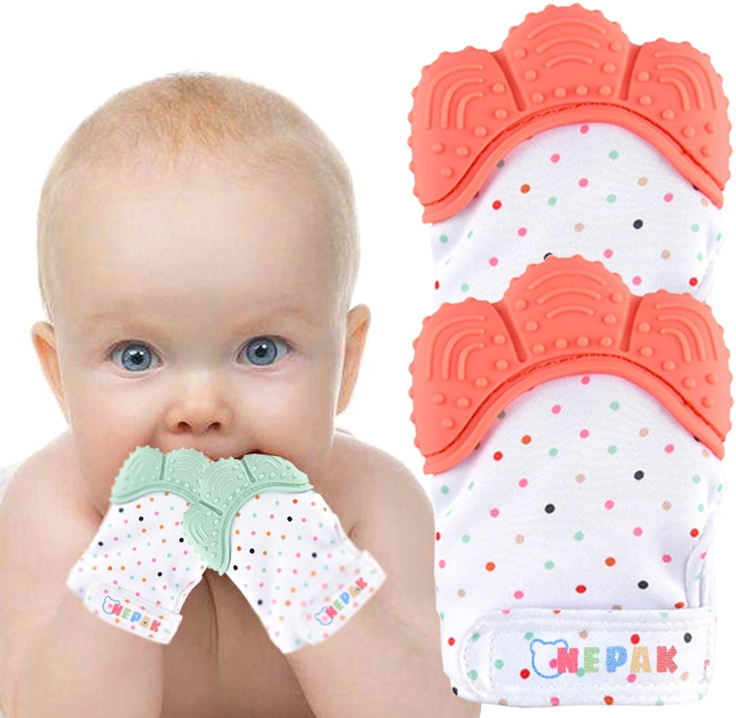 juguete denticion