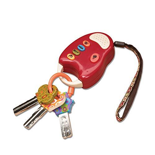 juego de llaves para niños pequeños