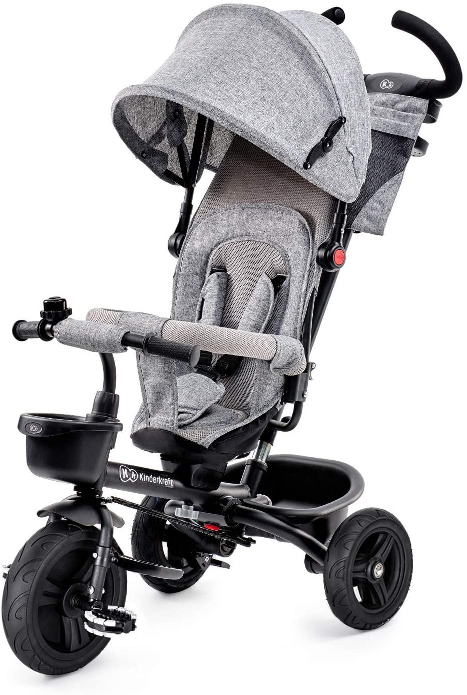 triciclo para niños pequeños